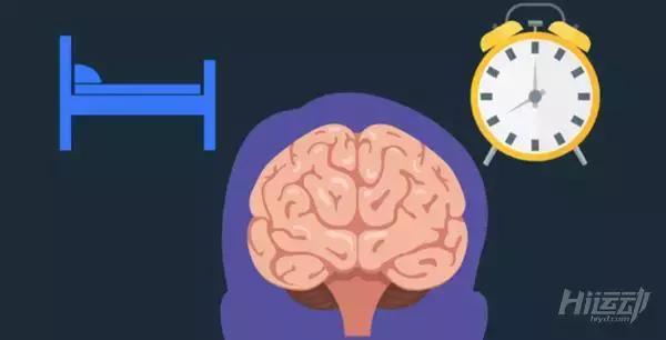 神经学博士告诉你快速入眠的五个技巧! - 图片14
