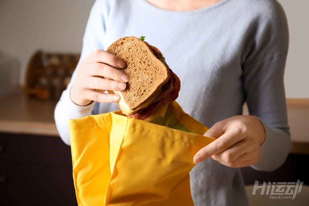面包也有大學問,這些面包含有反式脂肪酸! - 圖片1