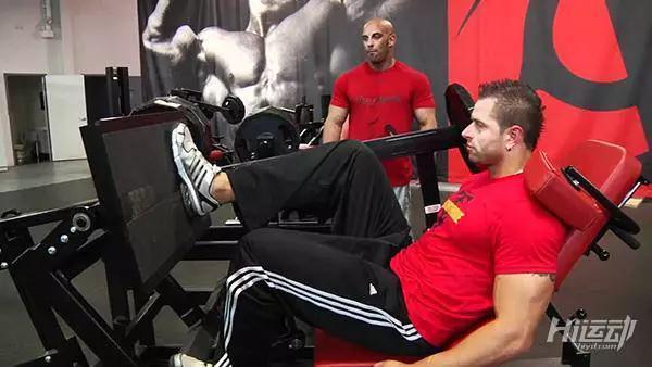 膝盖有伤?这四个肌群的训练是你必须要重视的 - 图片8