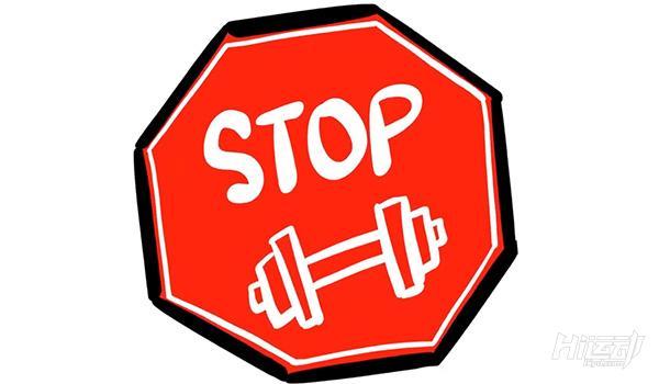 停止健身8周成果会白费!别慌:维持健身成果有方法