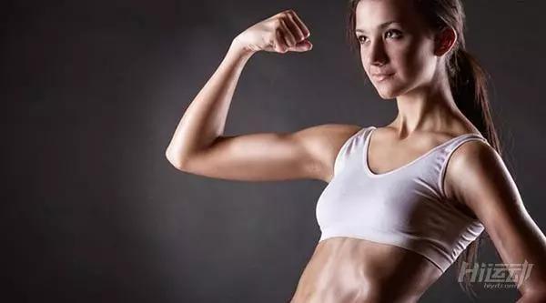 无论减脂还是增肌,为什么都要进行力量训练呢? - 图片1