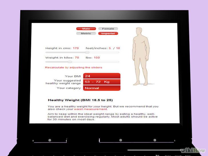 如何准确计算出身体脂肪百分比