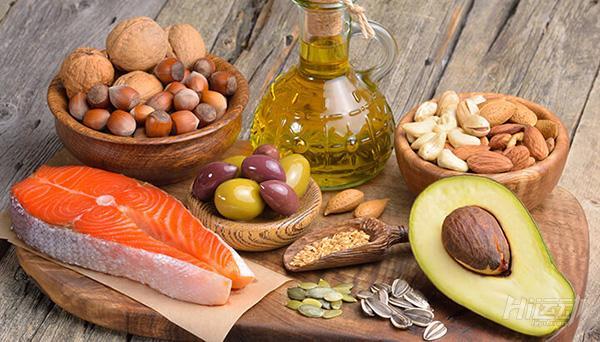 通过生酮饮食来减肥:4步教你怎么吃?吃什么 - 图片3