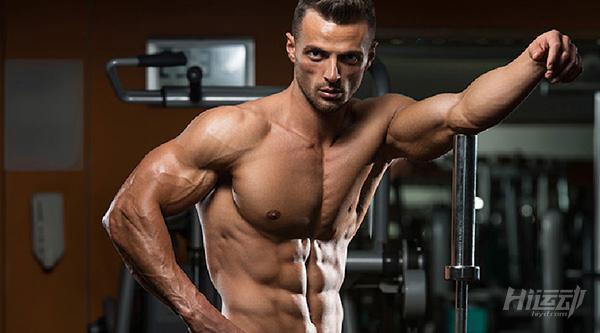 9个动轰炸胸肌!体验胸肌暴爽的泵感与刺激 - 图片2