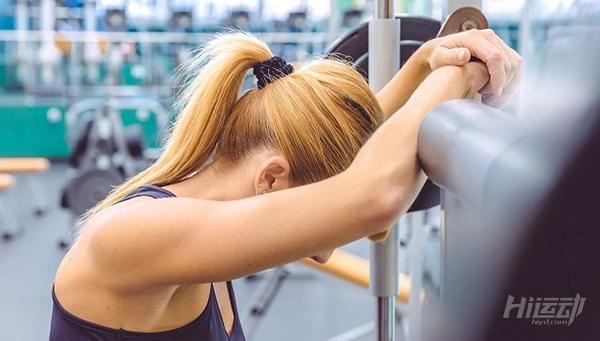 运动后避免做这5件事!别让健身成果付之东流