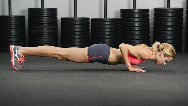 常见锻炼方法 不同训练组怎么练 - 图片1