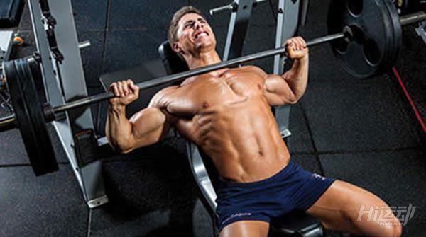 臀,胸与背部的3个基础训练动作,新手从这里开始 - 图片2