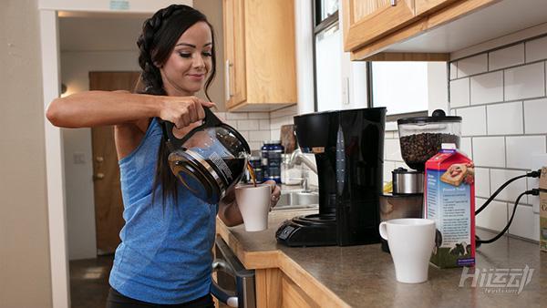 咖啡对身体影响的4个误解!适量咖啡对健身有益