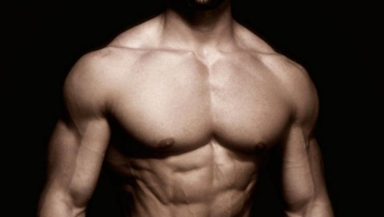 胸肌怎么练 适合男女的胸肌速成法 - 图片1