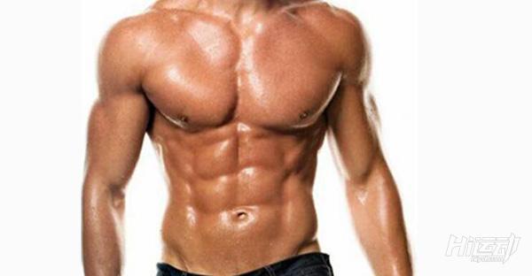 9个动作深度虐腹!多角度打造完美腹肌 - 图片1