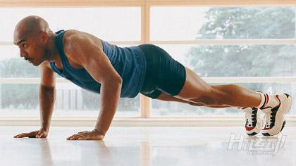 囚徒健身之俯卧撑教学 锻炼你的胸肌