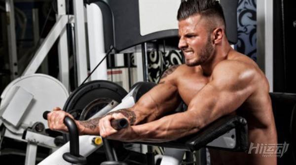 知识点:详解复合动作与孤立动作!肌肉与力量成长的关键 - 图片5