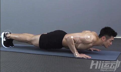 别瞎练胸肌 这三个步骤助你打造完美胸肌 - 图片4