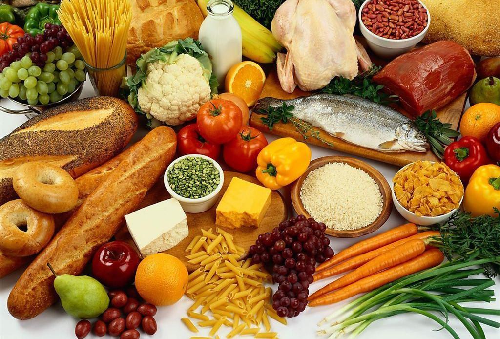 用手掌控制飲食量 簡單簡單吃出健康 - 圖片2