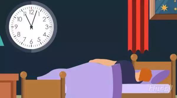 神经学博士告诉你快速入眠的五个技巧! - 图片12