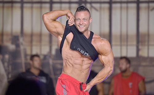【Hi健身學堂】第19期:先了解自己的體質,才能更好的健身! - 圖片4