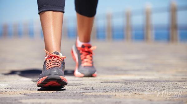 5个动作10分钟tabata训练!适合跑步前的热身训练 - 图片2