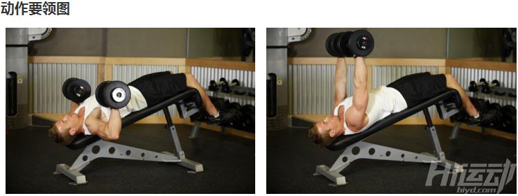 别瞎练胸肌 这三个步骤助你打造完美胸肌 - 图片8