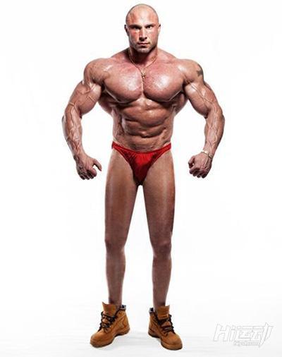 健身效果差,就是没练腿!2套腿部训练计划:初级与高级 - 图片24