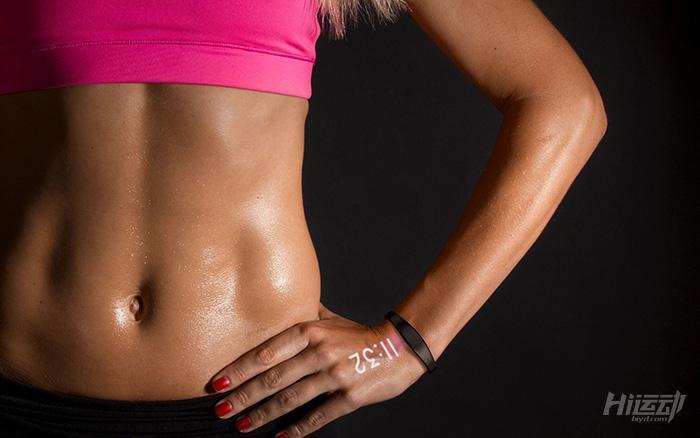 马甲线打造课程 8个动作30天练出腹肌 - 图片1