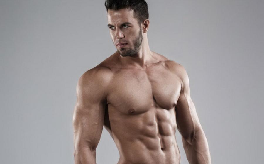 你练不出腹肌的4个原因 练腹肌最好的8个动作 - 图片1