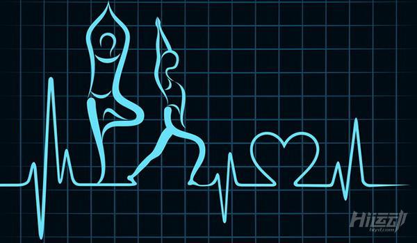 从心跳速度看健康!运动多久才是健身不伤身?