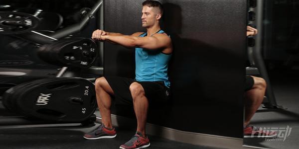 瘦腿新思路!5个动作改善血液循环,加速腿部燃脂 - 图片3