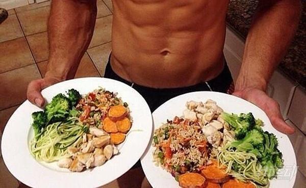健身時如何安排飲食,3大營養分配比例 - 圖片4