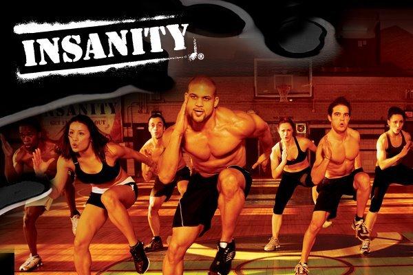 Insanity第一集:基础测试 - 图片1