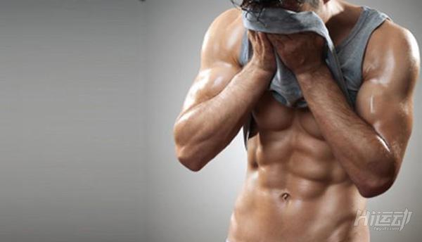 减肥就不用增肌了吗?肌肉越少!胖得越快 - 图片1