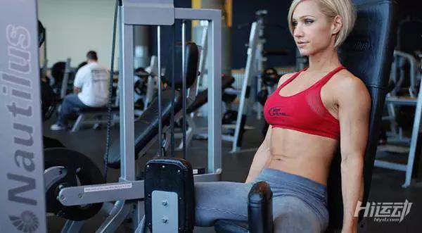 膝蓋有傷?這四個肌群的訓練是你必須要重視的 - 圖片4