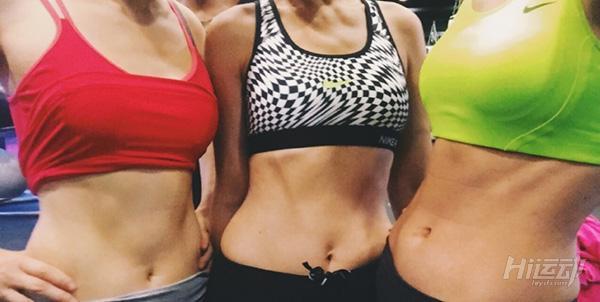 6个动作强化腹肌力量!腹肌不仅只能展现身材 - 图片3