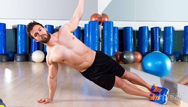 家庭徒手健身,如何安排有效的减脂训练? - 图片8