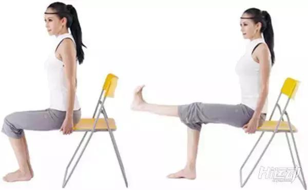 女人美不美,先看胸后看腿!3个方法教你塑形练出美腿 - 图片6