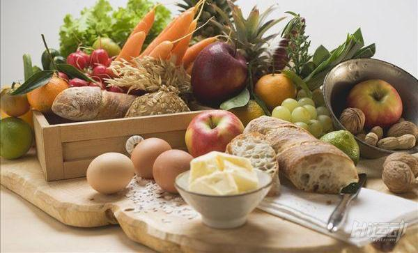 健身時如何安排飲食,3大營養分配比例 - 圖片2