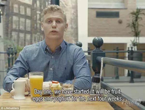 戒糖比戒烟还难!小伙戒糖30天后,身体数据发生惊人变化 - 图片5