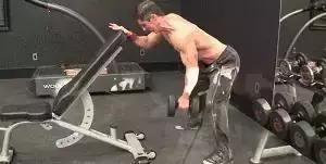 全身肌肉训练 8个动作和一副哑铃就够了 - 图片9