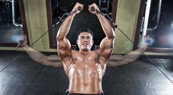 卧推太多反而不涨肌肉?练胸你会忽略的5个错误 - 图片5