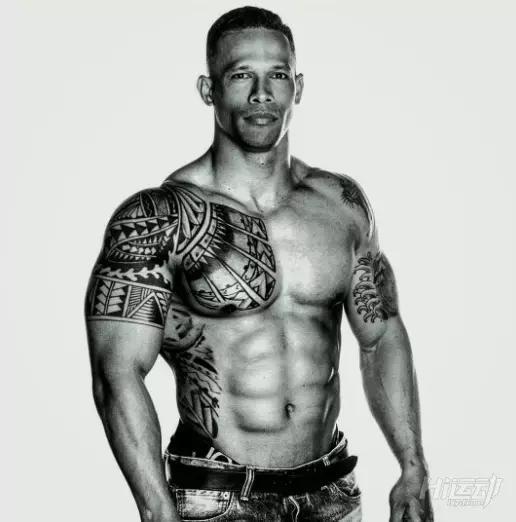 美国最壮大兵健身训练动作,你能完成一个算我输 - 图片3