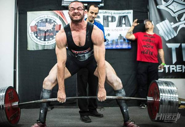 成为健身房中的硬拉王者,达到400kg硬拉必须要练的5个动作 - 图片2