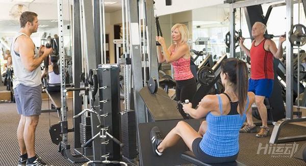 健身减肥一定要去健身房?别再为懒惰找借口了