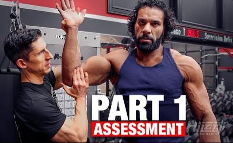 WWE巨星金馬豪拜見頂級教練Jeff尋求幫助 - 圖片1