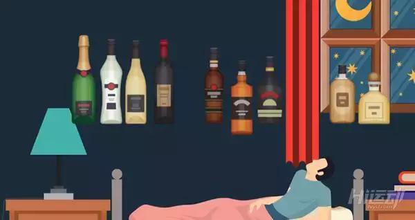 神经学博士告诉你快速入眠的五个技巧! - 图片9