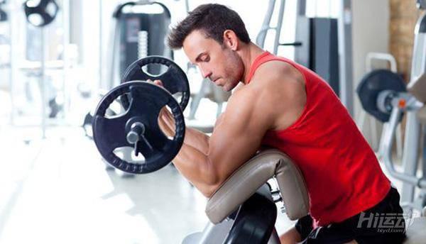 知识点:详解复合动作与孤立动作!肌肉与力量成长的关键 - 图片3