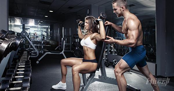 4步教你正确健身顺序!科学安排训练!别再练反了! - 图片3