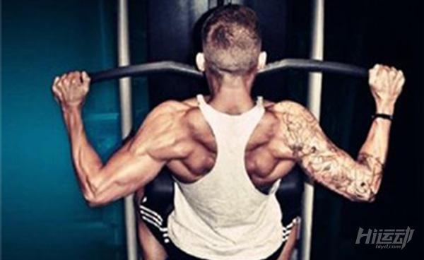 臀,胸与背部的3个基础训练动作,新手从这里开始 - 图片3