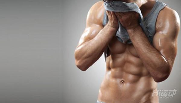 多角度腹肌强化训练!9个动作全面雕刻腹肌 - 图片3
