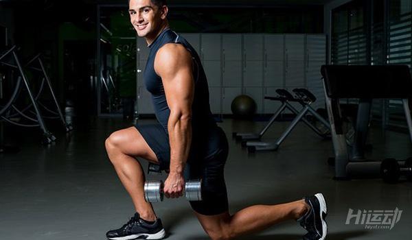 男性新手健身须知:新手这4个观念必须改正