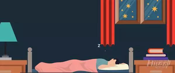 神經學博士告訴你快速入眠的五個技巧! - 圖片10