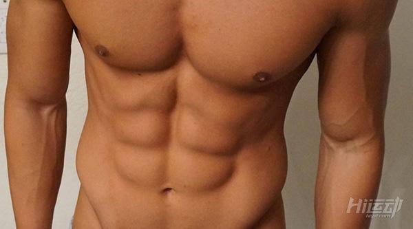 腹肌训练不明显?3个方法8个动作练好腹肌